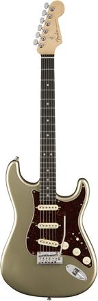American Elite Stratocaster® - Champagne