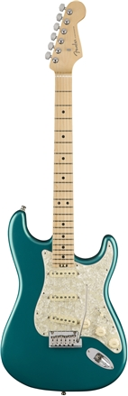 American Elite Stratocaster® - Ocean Turquoise