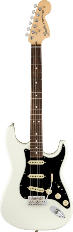 American Performer Stratocaster® - Arctic White