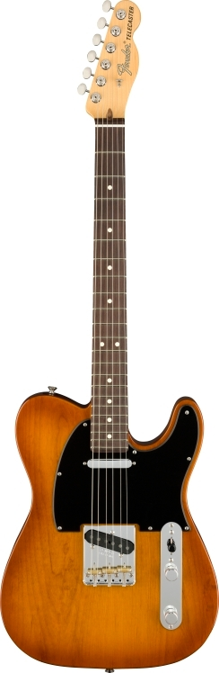 American Performer Telecaster® - Honey Burst