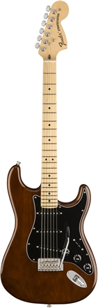 American Special Stratocaster® - Walnut