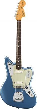 Johnny Marr Jaguar® - Lake Placid Blue