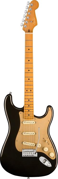 American Ultra Stratocaster® - Texas Tea