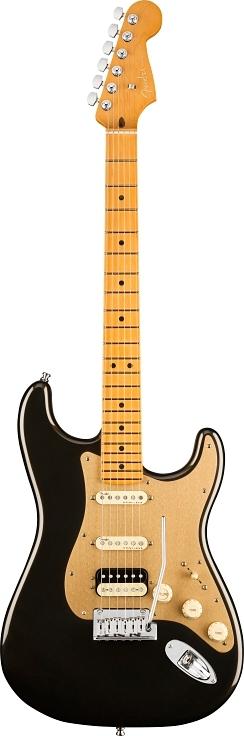 American Ultra Stratocaster® HSS - Texas Tea