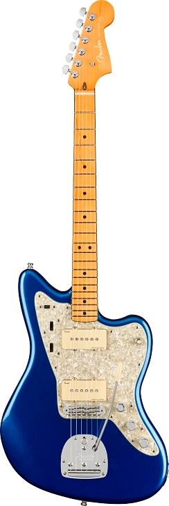 American Ultra Jazzmaster® - Cobra Blue