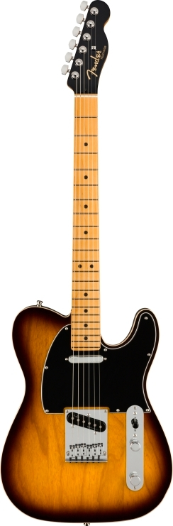 American Ultra Luxe Telecaster® - 2-Color Sunburst