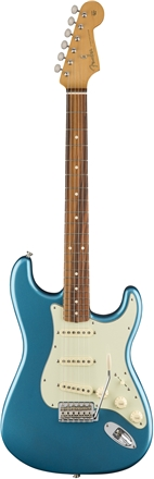 Classic Series '60s Stratocaster® - Lake Placid Blue