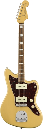 Limited Edition 60th Anniversary Classic Jazzmaster® - Vintage Blonde
