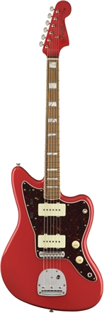 Limited Edition 60th Anniversary Classic Jazzmaster® - Fiesta Red