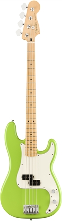 Limited Edition Player Precision Bass® -