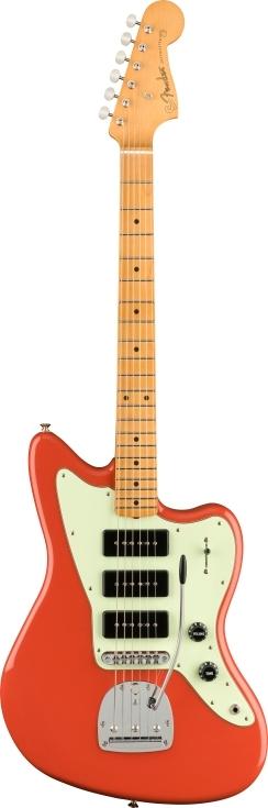 Noventa Jazzmaster® - Fiesta Red