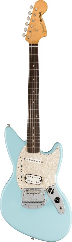 Kurt Cobain Jag-Stang® - Sonic Blue