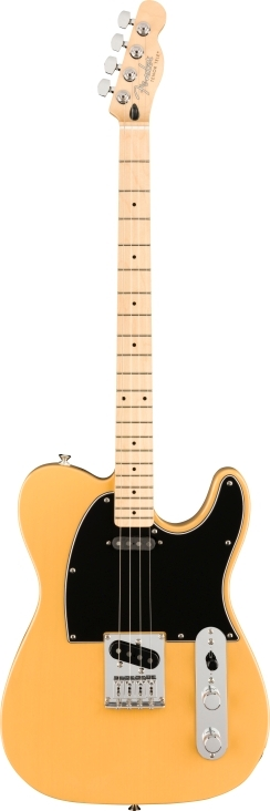Alternate Reality Tenor Tele® - Butterscotch Blonde