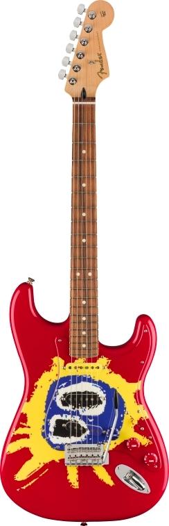 30th Anniversary Screamadelica Stratocaster® -