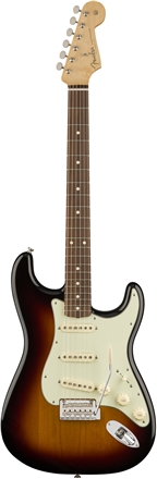 Classic Player '60s Stratocaster® - 3-Color Sunburst