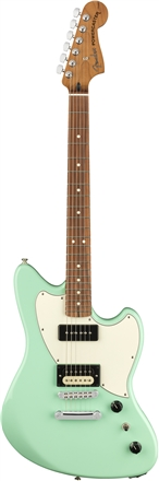 The Powercaster™ - Surf Green