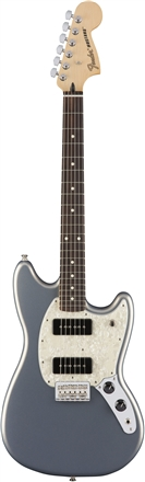 Mustang® 90 - Silver