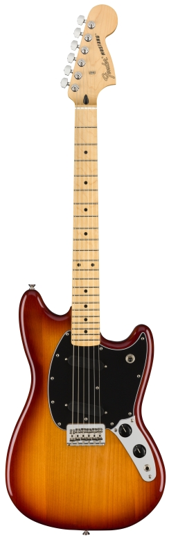Player Mustang® - Sienna Sunburst