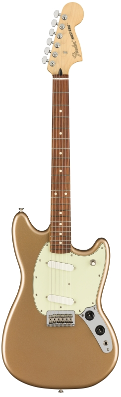 Mustang® - Firemist Gold