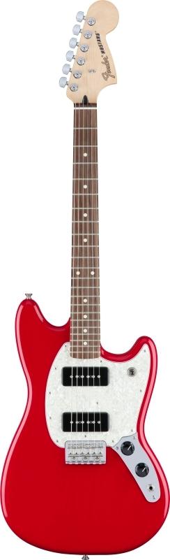 Mustang® 90 - Torino Red