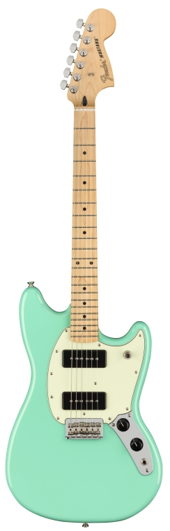 Player Mustang® 90 - Seafoam Green