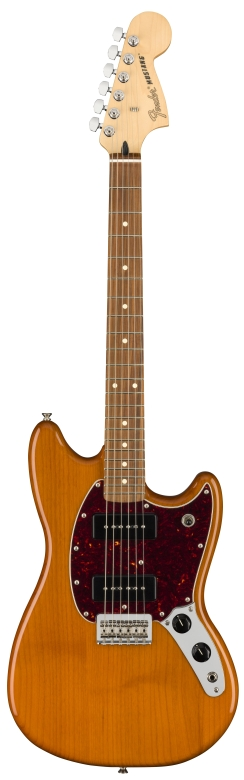 Player Mustang® 90 - Aged Natural