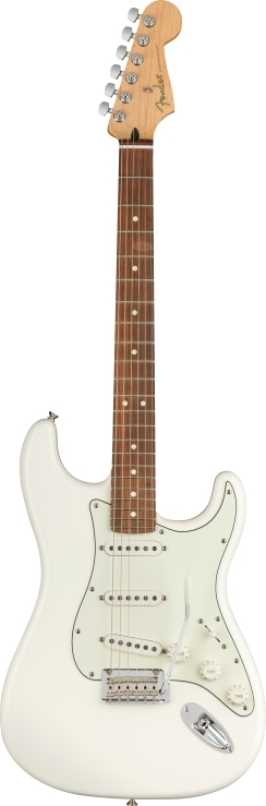 Player Stratocaster® - Polar White