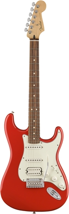 Player Stratocaster® HSS - Sonic Red