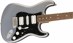 Player Stratocaster® HSH - Silver