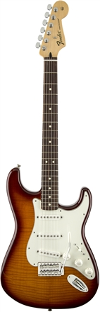 Standard Stratocaster® Plus Top - Tobacco Sunburst