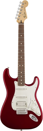 Standard Stratocaster® HSS - Candy Apple Red
