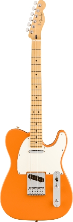 Player Telecaster® - Capri Orange