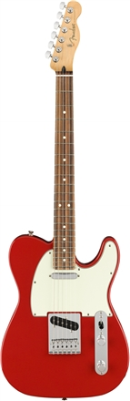 Player Telecaster® - Sonic Red