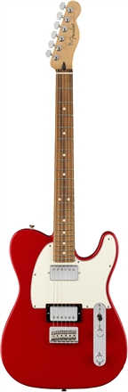 Player Telecaster® HH - Sonic Red