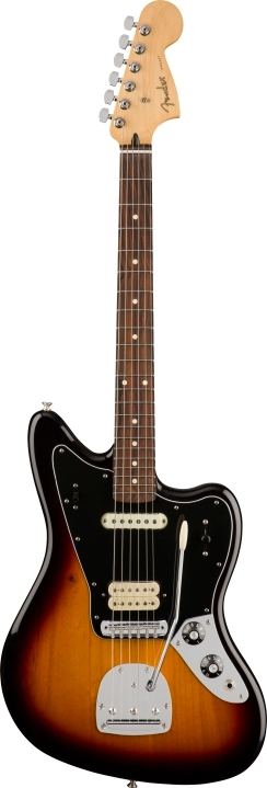 Player Jaguar® - 3-Color Sunburst