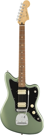 Player Jazzmaster® - Sage Green Metallic
