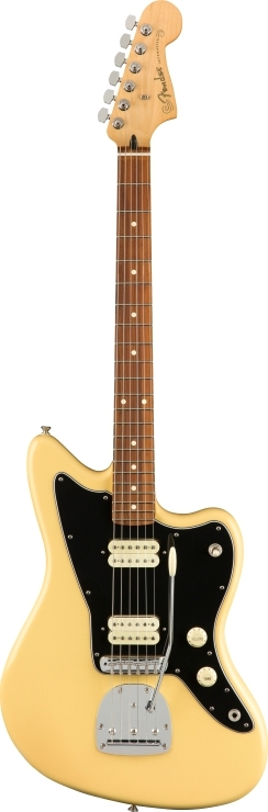 Player Jazzmaster® - Buttercream