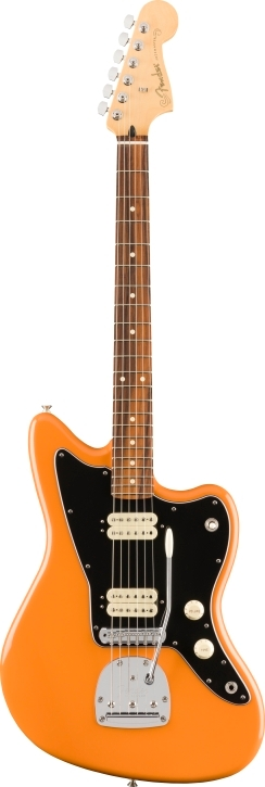 Player Jazzmaster® - Capri Orange