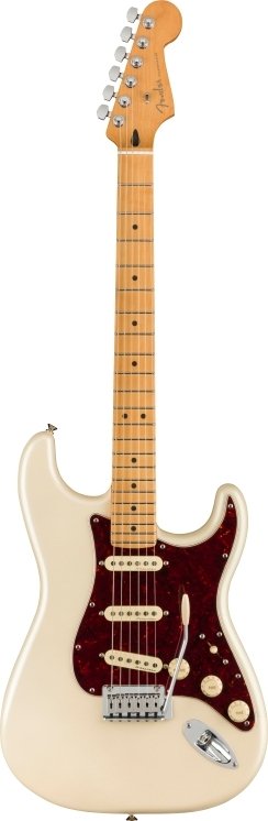 Player Plus Stratocaster® - Olympic Pearl