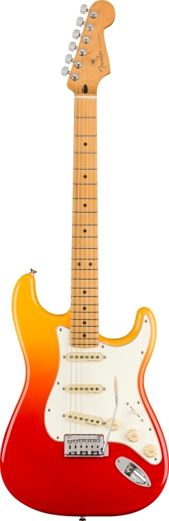Player Plus Stratocaster® - Tequila Sunrise