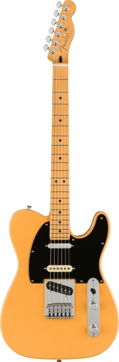 Player Plus Nashville Telecaster® - Butterscotch Blonde