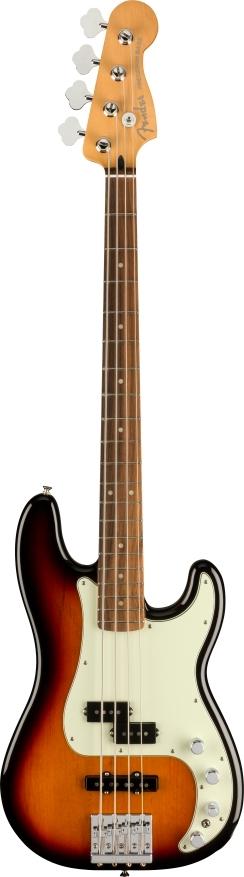 Player Plus Precision Bass® - 3-Color Sunburst