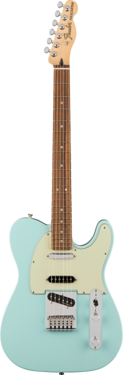 Deluxe Nashville Tele® - Daphne Blue