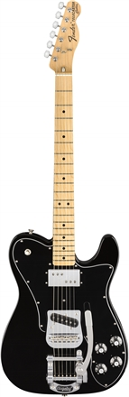 2019 Limited Edition '72 Telecaster® Custom w/Bigsby® - Black