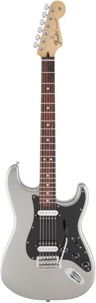 Standard Stratocaster® HH - Ghost Silver