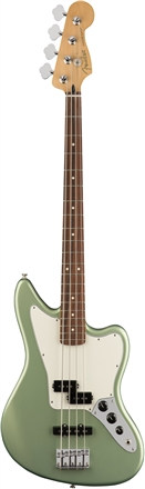 Player Jaguar Bass® - Sage Green Metallic
