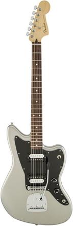 Standard Jazzmaster® HH - Ghost Silver