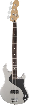 Standard Dimension™ Bass IV - Ghost Silver