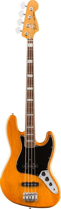 Vintera® '70s Jazz Bass® - Aged Natural