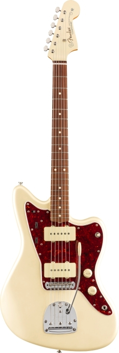 Vintera® '60s Jazzmaster® - Olympic White